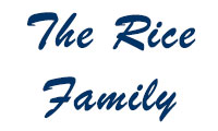 Charlotte Prepartory School, Beyond Wonderland Sponsor The Rice Family