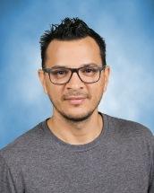 Mr. Daniel Candia,<br> Music Educator