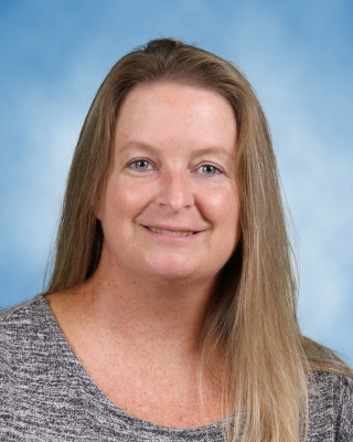 Mrs. Amy David,<br> Administrative Assistant