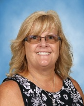 Ms. Nancy Mancini, <br>Lower Elementary Assistant