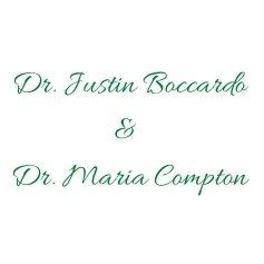 Dr. Justin Boccardo & Dr. Maria Compton