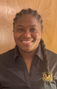 Ms. Chelsea Grant, <br> Lower Elementary Assistant