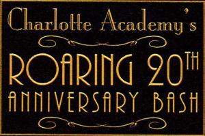 2017 Annual Event - Roaring 20th Anniversary
