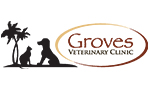 Groves Veterinary Clinic, Charlotte Preparatory School SanibelS ponsor
