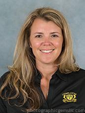 Charlotte Prepartary Academy, Heather Cook