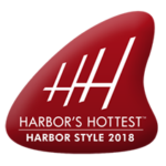 Harbor's Hottest 2018 logo