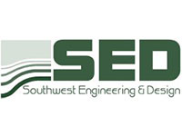 2019 Annual Event Sponsor, Def Leppard level, Southwest Engineering and Design. Click to visit thier website.