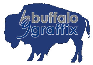 Silver Sponsor, Buffalo Graffix, click to visit website