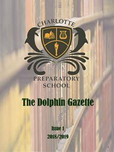 Click to view the online Dolphin Gazette, 2018-2019 1st edition. For assistance, call 941-764-7673