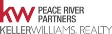 Gold Sponsor - Keller Williams Realty, Peace River Partners