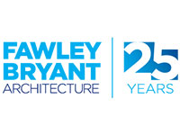 2019 Annual Event Sponsor, Def Leppard level, Fawley Bryan Architecture. Click to visit thier website.