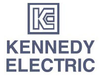 Silver Sponsor, Kennedy Electric, clic to visit website