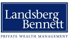 Logo for Landsberg Bennett Private Wealth Management