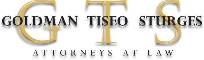 Gold Sponsor: Goldman Tiseo Sturges, Attorneys at Law