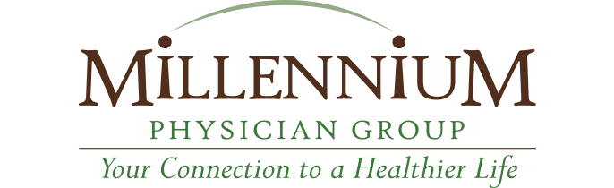 Gold Sponsor: Millennium Physician Group, click to visit their website