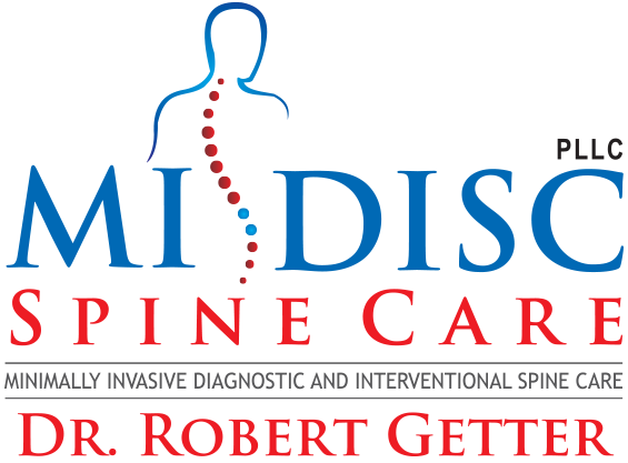 Charlotte Preparatory Academy Sponsor, Mi disc Spine Care, click to visit