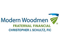 Charlotte Preparatory Academy Sponsor, Modern Woodmen Fraternal Financial, Christopher Schultz, FIC, click to visit